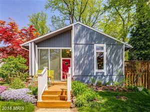 Photo of 1187 RAMBLEWOOD DR, ANNAPOLIS, MD 21409 (MLS # AA10271968)