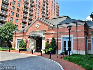 Photo of 11710 OLD GEORGETOWN RD #1502, NORTH BETHESDA, MD 20852 (MLS # MC10089968)