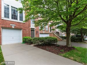 Photo of 14113 CALABASH LN, ROCKVILLE, MD 20850 (MLS # MC10266968)