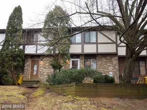 Photo of 427 KNOTTWOOD CT, ARNOLD, MD 21012 (MLS # AA10155969)