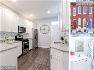 Photo of 1418 BROADWAY N, BALTIMORE, MD 21213 (MLS # BA10251969)