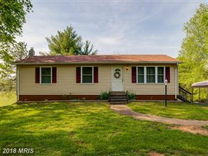 Photo of 2374 CARRIAGE FORD RD, CATLETT, VA 20119 (MLS # FQ10228969)