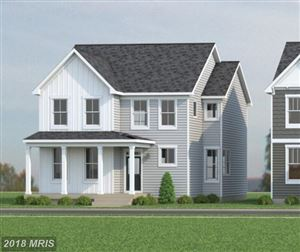Photo of 10 JAMES ST, FREDERICK, MD 21701 (MLS # FR10269969)