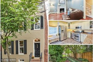 Photo of 230 2ND ST E, FREDERICK, MD 21701 (MLS # FR9776969)