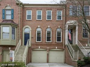 Photo of 9510 LAGERSFIELD CIR, VIENNA, VA 22181 (MLS # FX10162969)