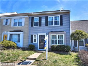 Photo of 1203 GRIFFITH PL, BELCAMP, MD 21017 (MLS # HR10185969)