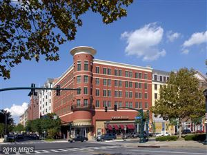 Photo of 38 MARYLAND AVE #308, ROCKVILLE, MD 20850 (MLS # MC10106969)