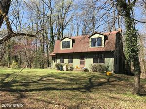Photo of 1634 ORCHARD BEACH RD, ANNAPOLIS, MD 21409 (MLS # AA10245970)