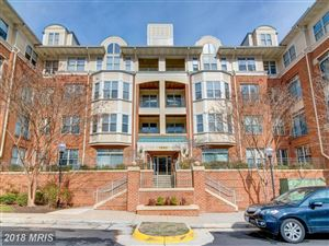 Photo of 1860 STRATFORD PARK PL #210, RESTON, VA 20190 (MLS # FX10159970)