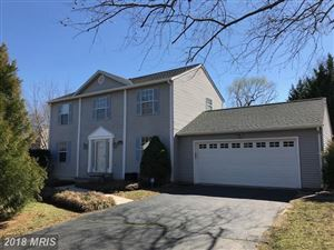 Photo of 1404 KINGSVALE CIR, HERNDON, VA 20170 (MLS # FX10181970)