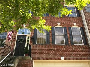 Photo of 3802 ELMWOOD TOWNE WAY, ALEXANDRIA, VA 22303 (MLS # FX10198970)