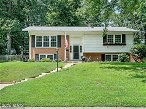 Photo of 2430 VILLANOVA DR, VIENNA, VA 22180 (MLS # FX10324970)