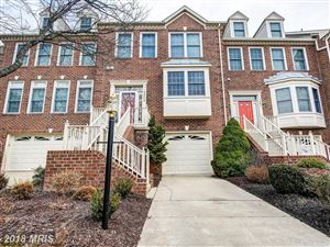 Photo of 15809 GLACIER CT, NORTH POTOMAC, MD 20878 (MLS # MC10140970)