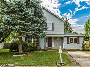 Photo of 822 16TH ST, FREDERICK, MD 21701 (MLS # FR9986971)