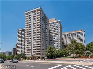 Photo of 4515 WILLARD AVE #2321S, CHEVY CHASE, MD 20815 (MLS # MC10294971)