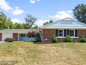 Photo of 12411 ROCKLEDGE DR, BOWIE, MD 20715 (MLS # PG10296971)
