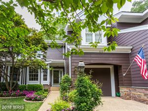 Photo of 102 SUMMER VILLAGE DR, ANNAPOLIS, MD 21401 (MLS # AA10298972)