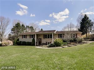 Photo of 7325 BRANGLES RD, MARRIOTTSVILLE, MD 21104 (MLS # CR10205972)