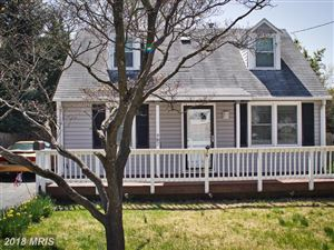 Photo of 927 LEWIS AVE, ROCKVILLE, MD 20851 (MLS # MC10208972)