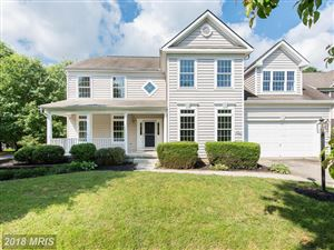 Photo of 5900 INDIAN SUMMER DR, CLARKSVILLE, MD 21029 (MLS # HW10277973)