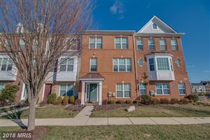 Photo of 1503 HIDEAWAY PL, SILVER SPRING, MD 20906 (MLS # MC10181973)
