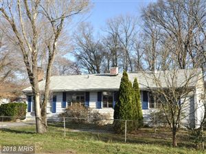 Photo of 7313 CARROLL DR, BRYANS ROAD, MD 20616 (MLS # CH10171974)
