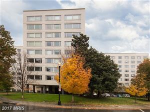 Photo of 2475 VIRGINIA AVE NW #APT 103, WASHINGTON, DC 20037 (MLS # DC10100974)