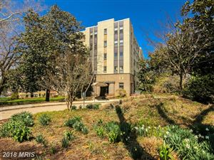 Photo of 3901 CATHEDRAL AVE NW #514, WASHINGTON, DC 20016 (MLS # DC10213974)