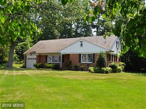 Photo of 287 HILLSMERE DR, ANNAPOLIS, MD 21403 (MLS # AA10251975)