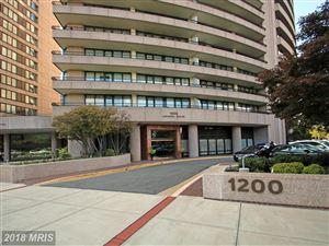 Photo of 1200 CRYSTAL DR #711, ARLINGTON, VA 22202 (MLS # AR10154975)