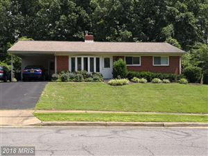 Photo of 210 PATRICK ST SW, VIENNA, VA 22180 (MLS # FX10310975)