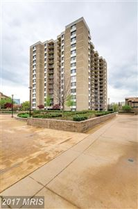Photo of 118 MONROE ST #109, ROCKVILLE, MD 20850 (MLS # MC10095975)