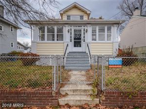 Photo of 6318 GATEWAY BLVD, DISTRICT HEIGHTS, MD 20747 (MLS # PG10128975)