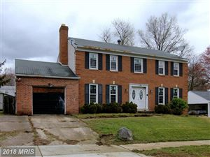 Photo of 12716 SUTTERS LN, BOWIE, MD 20720 (MLS # PG10210975)