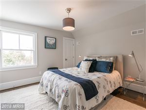 Tiny photo for 2820 BELLEVUE TER NW, WASHINGTON, DC 20007 (MLS # DC10161976)