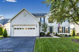 Photo of 1807 BEECH CT, FREDERICK, MD 21701 (MLS # FR9790976)