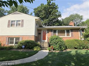 Photo of 1748 GREAT FALLS ST, McLean, VA 22101 (MLS # FX10203976)