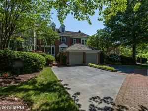 Photo of 9476 TURNBERRY DR, POTOMAC, MD 20854 (MLS # MC10181976)