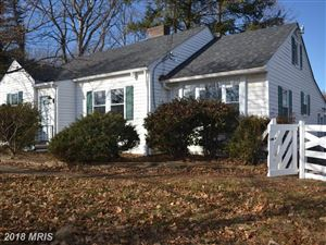 Photo of 7004 CENTRAL AVE, CAPITOL HEIGHTS, MD 20743 (MLS # PG10133976)