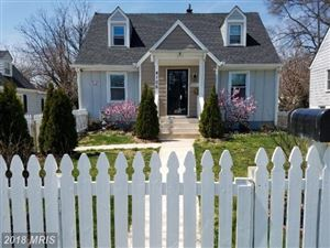 Photo of 4106 56TH AVE, BLADENSBURG, MD 20710 (MLS # PG10149976)
