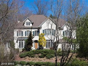 Photo of 11470 FOXCLOVE RD, OAKTON, VA 22124 (MLS # FX10185977)