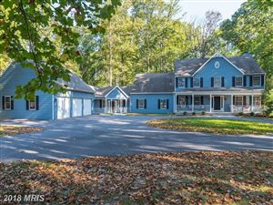 Photo of 12106 MAYAPPLE DR, MARRIOTTSVILLE, MD 21104 (MLS # HW10190977)