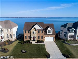 Photo for 14981 BOATERS COVE PL, WOODBRIDGE, VA 22191 (MLS # PW10154977)