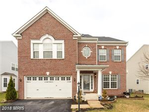 Photo of 107 CARRIAGE HILL DR, FREDERICKSBURG, VA 22405 (MLS # ST10244977)