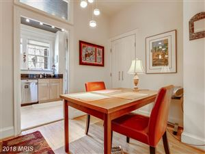 Tiny photo for 3024 TILDEN ST NW #304C, WASHINGTON, DC 20008 (MLS # DC10241978)
