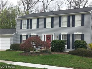 Photo of 8313 FITT CT, LORTON, VA 22079 (MLS # FX10223978)