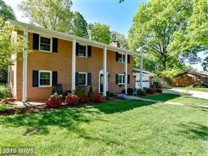 Photo of 8015 APOLLO ST, LORTON, VA 22079 (MLS # FX10239978)