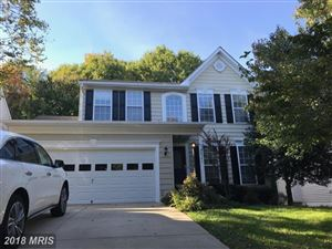 Photo of 5741 WHISTLING WINDS WALK, CLARKSVILLE, MD 21029 (MLS # HW10096978)