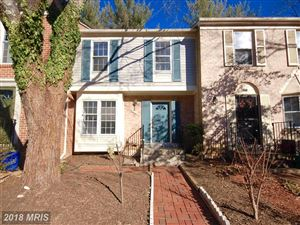 Photo of 10089 MAPLE LEAF DR, MONTGOMERY VILLAGE, MD 20886 (MLS # MC10119978)