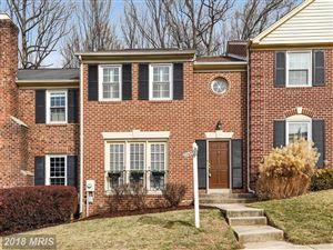 Photo of 6789 SURREYWOOD LN, BETHESDA, MD 20817 (MLS # MC10156978)